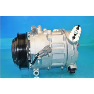 A/C Compressor fits 2015-2017 Chrysler 200 2014-2018 Jeep Cherokee New 198314