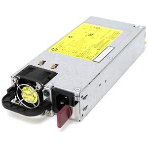 Aruba HPE X332 575W 100-240 VAC to 54 VDC Power Supply J9738A