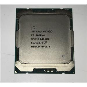 Intel E5-2650 V4 2.2GHz 30MB 12-Core FCLGA2011-3 SR2N3