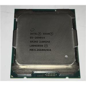 Intel E5-2690 V4 2.6Ghz 35MB 14-Core FCLGA2011-3SR2N2