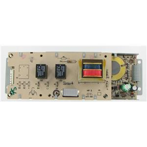Range Control Board Part 343435 343435R works for GE Various Models