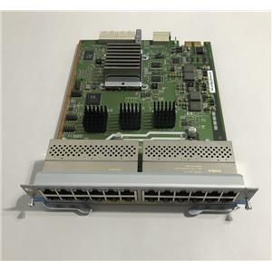 HP ProCurve J9534A v2 zl 24-Port PoE Switch Module