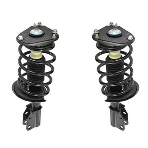 Fits Buick Park Avenue 1998-2005 Front Complete Struts Assembly With Coil Spring