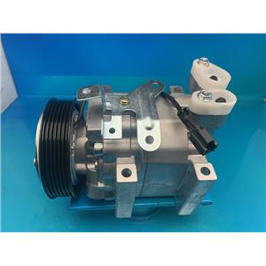 AC Compressor Fits 2011-2013 Forester 2.5L (1YW) NEW 158485
