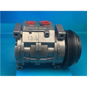 AC Compressor fits Suzuki 2002-2003 XL-7 2001/2004-05 Grand Vitara (1YW) R97339