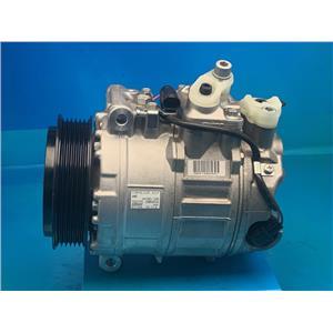 A/C Compressor Fits Mercedes C55AMG CLK55 AMG CLK500 CLK550 (1yr Warr) N158363