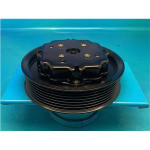 AC Compressor Clutch For Mercedes C230 E350 Porsche 911 Boxster Cayenne N158360