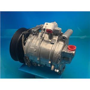 AC Compressor fits 2008-2012 Honda Accord  2012-2015 Crosstour (1YW) R157333