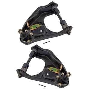Front Upper Control Arms Bushings & Ball Joint for Honda Passport 2pc 1996-1997