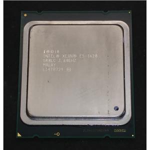 Intel Xeon E5-1620 SR0LC 3.6GHz Quad Core LGA2011 CPU 10M Cache