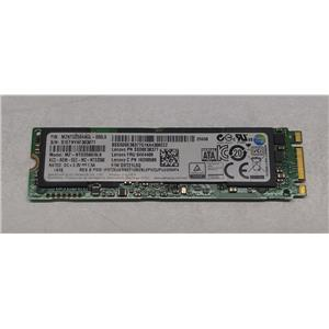 Lenovo 04X4409 X1 Carbon 256GB M.2 2280 NVMe SSD Samsung MZ-NTD256HAGL