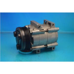 AC Compressor Fits Ford Freestar Windstar Mercury Monterey (1 year Warr) R57157