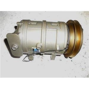 AC Compressor Fits 1988 1989 1990 1991 Mazda 929 (1 year Warranty) R57435