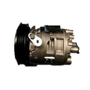 AC Compressor Fits 1996 Saturn SL SL1 SL2 SC1 SC2 SW1 SW2 (1 yr Warranty) R57528