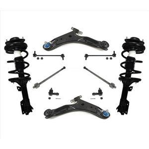 Front Spring & Struts + Control Arms + Chassis Parts for Hyundai Santa Fe 01-06
