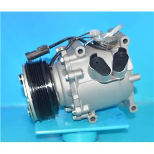 A/C Compressor Fits Plymouth Breeze Chrysler Cirrus Dodge Stratus (1YW) N57582