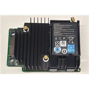 Dell H730 PERC Mini Mono SAS/SATA 1GB RAID Controller KMCCD 12Gbps