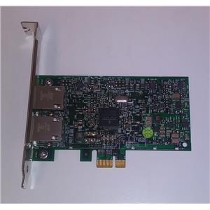 Dell Broadcom 5720 Dual Port 1GB NIC PCIe High Profile 0FCGN