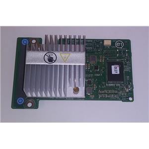 Dell K09CJ H310 PERC 6Gb/s Mini Mono RAID Controller R420 R620