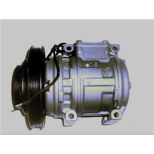 AC Compressor fits 1989 Geo Prizm 1.6L 1990-97 Toyota Corolla 1.6L 1.8L  R67318