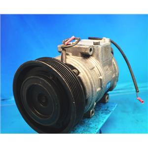 AC Compressor Fits 1988-1991 Toyota Camry 1990-1991 Lexus ES250 (1YW) R67375
