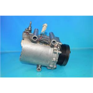 AC Compressor Fits Chevy Venture Olds Silhouette Pontiac Montana (1 Y W) R67476