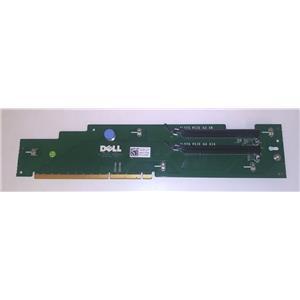 Dell 7XM41 Precision R7610 Riser Board 2x PCIe Gen3