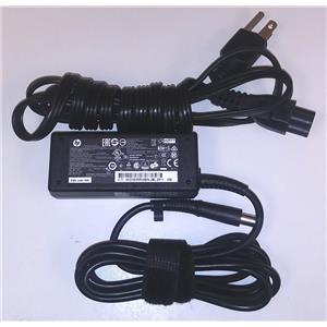 HP HSTNN-CA40 Notebook AC Adapter 45W 19.5V 2.31A 744481-002