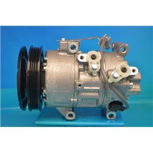 AC Compressor Fits 2007-2012 Toyota Yaris (1yr Warranty) N158318