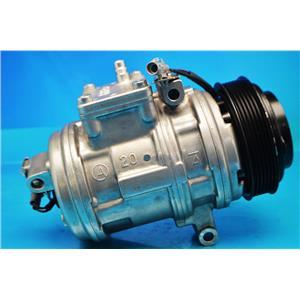 AC Compressor Fits 1990-1994 Lexus LS400 (One Year Warranty) R77326