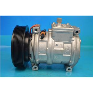 AC Compressor fits John Deere Combined (One Year Warranty) N78375