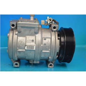 AC Compressor Fits 1997-2003 Jaguar XK8 2000-2003 XKR (1YW) 98341 New