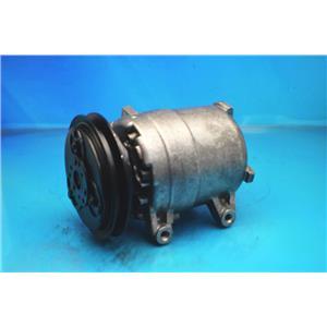 AC Compressor fits 1985-86 Nissan 720 1986-1994 D21 1994-97 Pickup (1YW) R57444