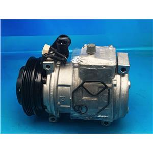 AC Compressor fits 1992-98 BMW 318i 1992-97 318is 1995-98 318ti (1YW) N14-5603