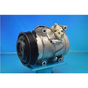 AC Compressor Fits Toyota Camry Highlander Solara (1 Year Warranty) R77388
