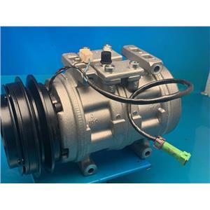 AC COMPRESSOR FITS AUDI 100 200 5000 80 90 S4 V8 Quattro (1YW) 58357 New