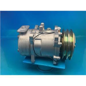 A/C Compressor fits 1982-1983 Honda Accord & 1983 Mazda GLC (1YW) R14-2485