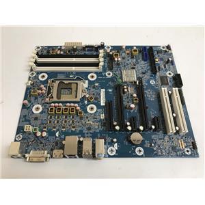 HP Z220 Workstation Motherboard 655842-001 655581-001