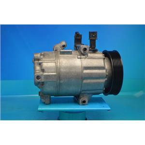 AC Compressor fits 2014-18 Hyundai Elantra 2014-17  Kia Forte/Forte Koup/Forte5
