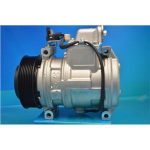 AC Compressor Fits Mercedes 500SEL 400SEL 400SE (1YW) N77300