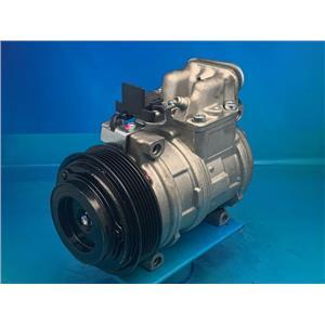 AC Compressor Fits Mercedes 500SEC 500SL S420 S500 S600 (1 year Warranty) R57335