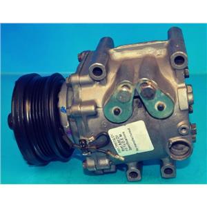 AC Compressor Fits 1995-1998 Mazda Protege (1year Warranty) R77550