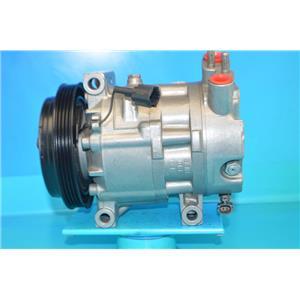 AC Compressor Fits 2003-2008 Infiniti FX35 2003-2006 G35 (1YrW) Reman 67436