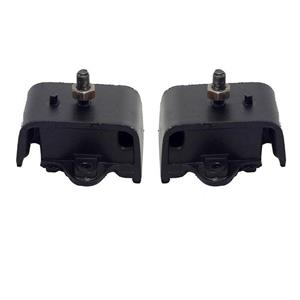 Front Left & Right Motor Mounts for Nissan 280Z 280ZX 1975-1983