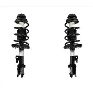 Front Left & Right Complete Spring Strut Assembly for 10-13 Kia Soul