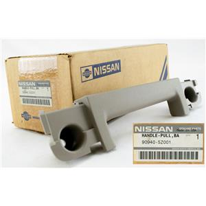 NEW IN BOX 2004-07 QUEST S SE SL BACK DOOR HANDLE PULL BEIGE 90940-5Z001