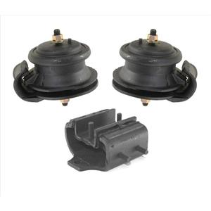 Engine and Automatic Transmission Mount for Nissan 300ZX Turbo 90-96