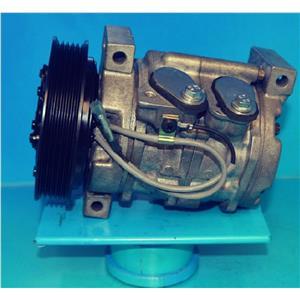 AC Compressor for 99-03 Chevy Tracker 2.0L 99-01 Suzuki Vitara 1.6L 2.0L R77385