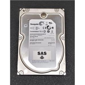 "Seagate ST1000NM0023 Constellation ES.3 Enterprise 3.5"" 1TB SAS 6Gb/s HDD"