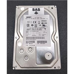 """Hitachi  HUS724020ALS640 1TB 7.2K 6Gb/s SAS 64MB Cache 3.5"""" HDD"""